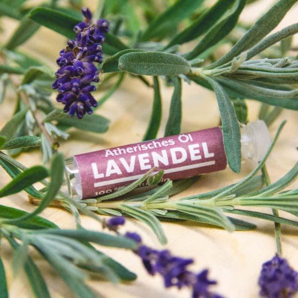 Lavendelöl kaufen