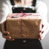 Weihnachten nachhaltig verschenken